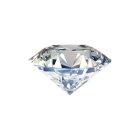 Brylant GIA 0,18ct, SI/D